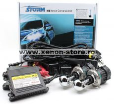 Kit bixenon economic balast slim 35W 12V