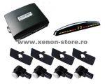 Senzori parcare tip OEM cu senzori tip originali 16,5 mm cu display LED S309-OEM