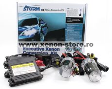 Kit xenon economic balast slim 35W 12V
