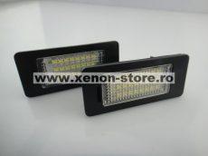 Lampi numar led BMW E39, SERIA 1 E82, E88 - BTLL-001