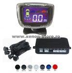 Senzori parcare cu display LCD S500