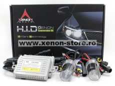 Kit xenon X5 Canbus 55W 12V balast standard digital