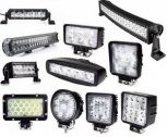 Proiectoare LED Auto Off Road