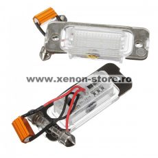 Set Lampi Numar Led Mercerdes-Benz ML W164, GL X164, R-Class W251 - BTLL-211