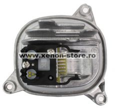 Modul DRL stanga BMW X3 G01, X4 G02 - 63117466107, 7466107