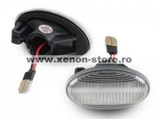 Set 2 Semnalizari Aripa LED pentru Smart ForTwo W450, W452 - BTLL-289