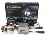 Kit xenon T3-C5 Canbus balast slim digital 55W 12V