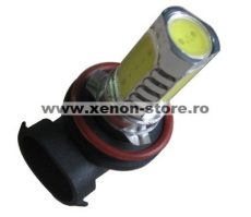 Led auto H8 High Power 350 Lm