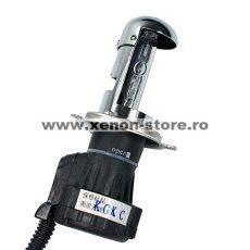 Bec xenon H4-3 Bixenon 55W Supervision