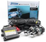 Kit bixenon H4 economic balast slim 35W 12V