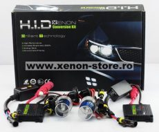 Kit xenon balast slim digital 35W 12V