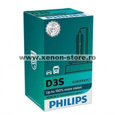 Bec Xenon PHILIPS D3S 42403XV X-tremeVision GEN2