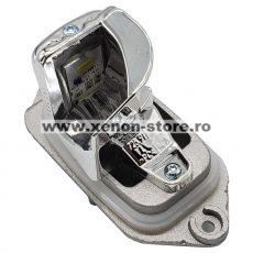 Modul Led Cornering stanga BMW Seria 7 F01, F02, F03 LCI 63117339023, 7339023