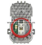 Modul LED Angel Eyes pentru Far BMW 63117263051, 1305715084, 7263051