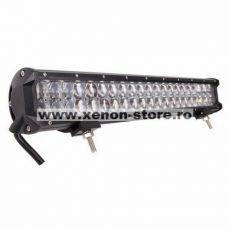 "LED Bar 4D Auto Offroad 216W/12V-24V, 18360 Lumeni, 33""/84 cm, Combo Beam 12/60 Grade"
