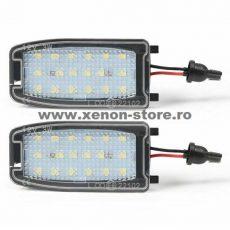 Set Lampi LED Oglinzi Land Rover Discovery, Freelander, Range Rover - BTLL-396