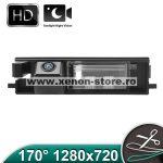 Camera marsarier HD, unghi 170 grade cu StarLight Night Vision pentru Toyota RAV4 RAV-4 (2006 - 2012) - FA908