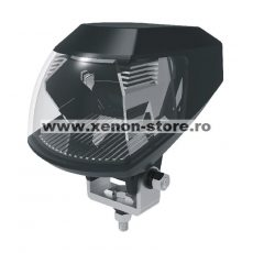 Proiector LED Moto, ATV cu USB 18W 1800LM DC9-85V - BTWL-A1SE-18