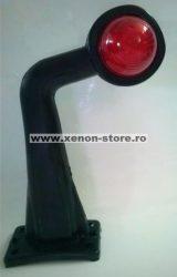 Lampa gabarit cu bec normal pe 12V #18022-12V