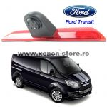 Camera marsarier Ford Transit, Turneo Custom RC-6013