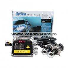 Kit bixenon H4 economic balast standard 35W 12V