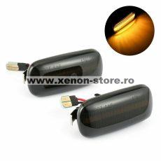 Set 2 Semnalizari Aripa LED Dinamice A3, A4, A6, A8, TT, Allroad - BTLL-297D-1