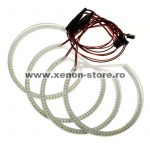 Kit Angel Eyes LED SMD pentru BMW E90