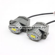 Led marker BMW E90/E91 Leduri CREE 40W Can Bus
