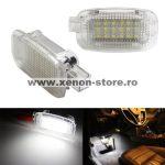 Lampi LED portiere, interior, portbagaj Mercedes-Benz - BTLL-025
