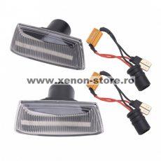 Set 2 Semnalizari Aripa LED Opel Astra, Zafira, Insignia, Corsa - BTLL-307