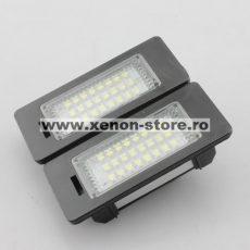 Lampi numar led Audi Q5, A4, A5, S5, TT - BTLL-112