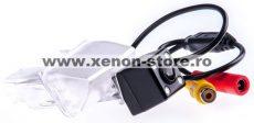 Camera marsarier Peugeot 206, 207, 307 SW, 407 SW, 5008, Partner - HS8319