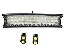 Plafoniera LED Fata dedicata BMW E46 - BTLL-079