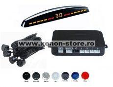 Senzori parcare cu display LED S309
