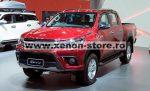 Bullbar poliuretan, ABS Toyota Hilux Revo 2015, 2016, 2017, 2018, 2019 TYA409