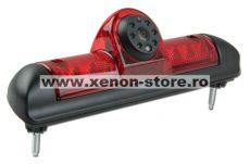 Camera marsarier Peugeot Boxer, Citroen Jumper (RC460) RC-6016