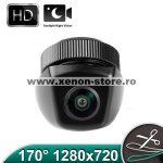 Camera marsarier HD, unghi 170 grade cu StarLight Night Vision BMW X5 E70, X5 E53), X6 E71, X6 E72, X3 E83 - FA972