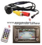 Camera auto marsarier / frontala cu sistem Rangefinder C401-AD