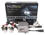 Kit xenon T3-C3 Canbus balast slim digital 35W 12V