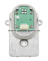 Modul LED DRL Mercedes-Benz GLA, Clasa C, S - A2059060601, 1305715284