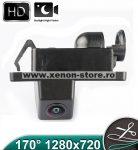 Camera marsarier HD, unghi 170 grade cu StarLight Night Vision pentru Mercedes-Benz Vito, Viano W639 2003–2014, Sprinter W906 - FA959