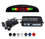 Senzori parcare cu display LED S300
