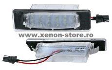 Set 2 Lampi Numar Led Hyundai Sonata - BTLL-222