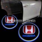 Proiectoare Portiere cu Logo Honda