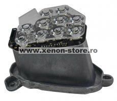 Modul LED semnalizare stanga fata compatibil pentru far BMW Seria 5 F10, F11 fara facelift (2009-2013) - 63117271901, 7271901