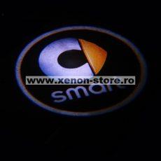 Proiectoare Portiere cu Logo Smart