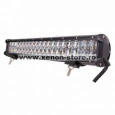 "LED Bar Auto Offroad 324W/12V-24V, 27540 Lumeni, 50""/127 cm, Combo Beam 12/60 Grade"