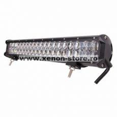 "LED Bar 4D Auto Offroad 324W/12V-24V, 27540 Lumeni, 50""/127 cm, Combo Beam 12/60 Grade"