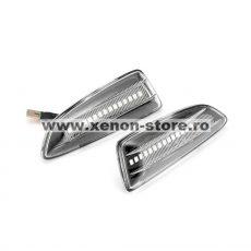 Set 2 Semnalizari Aripa LED Opel Astra J, K, Insignia B, Zafira C, Crossland X, Grandland X - BTLL-309