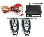 Modul inchidere centralizata cu 2 telecomenzi cu functie confort K191